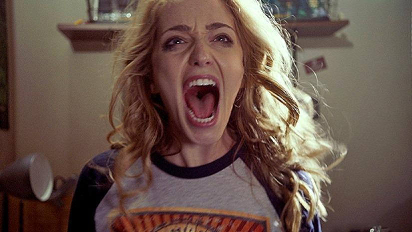 1. Happy Death Day (2017)