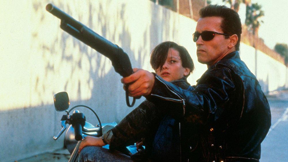 4. Terminator 2 (1991)