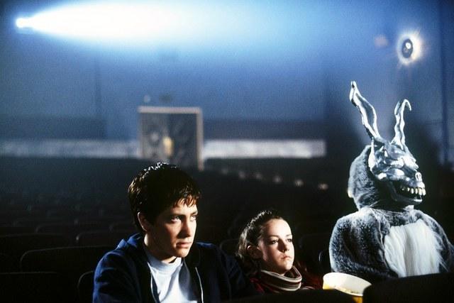 11. Donnie Darko (2001)
