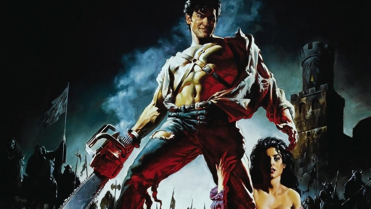 14. Army of Darkness (1992)