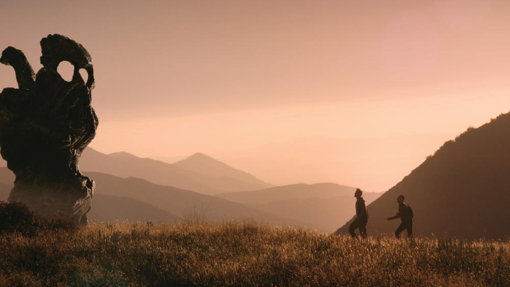 16. The Endless (2017)