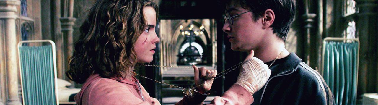 19. Harry Potter and the Prisoner of Azkaban (2004)