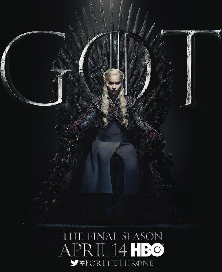 HBO Is Having A Lot Of Fun With The Question Of Who Will Sit The Throne In The End