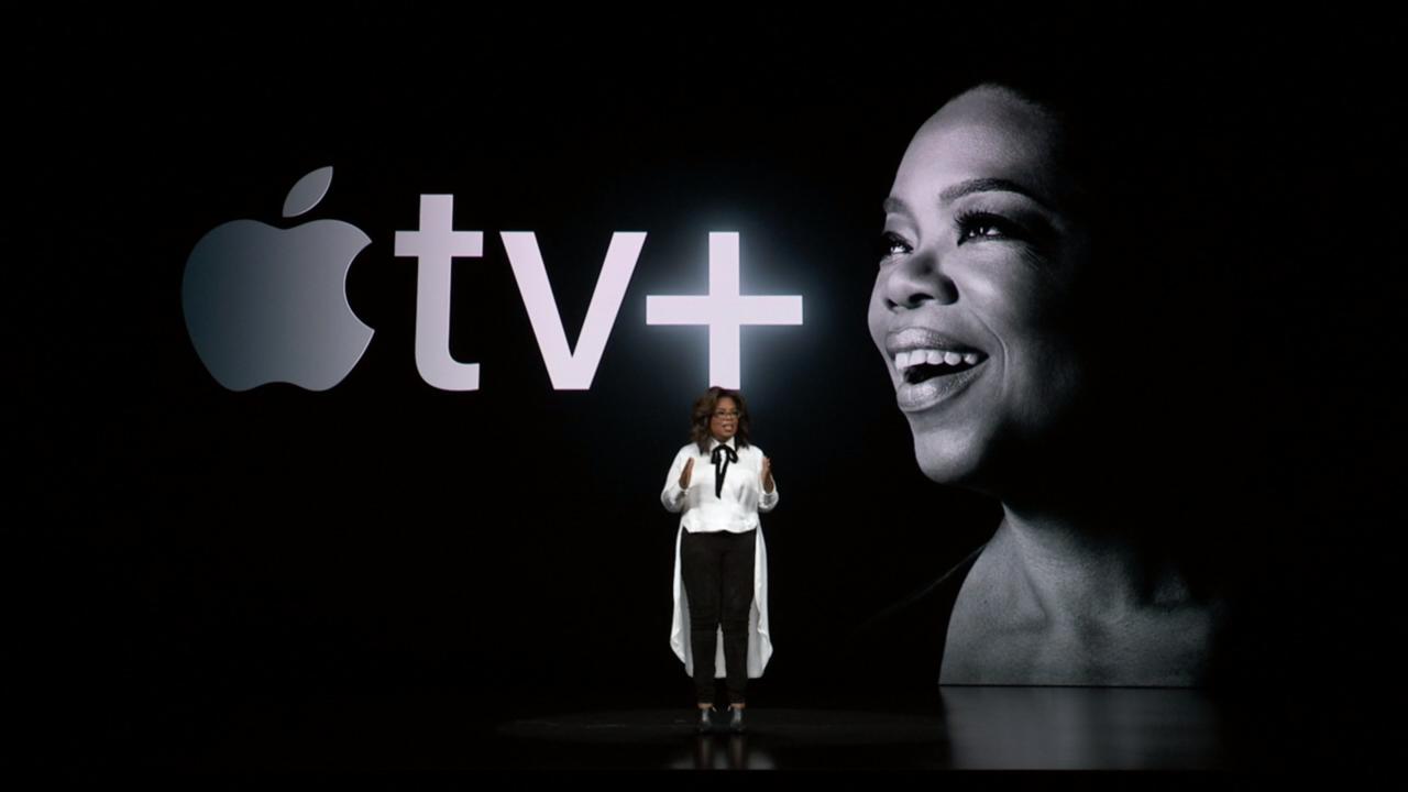 Hello Oprah