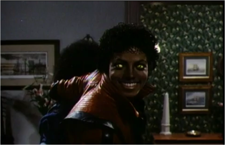 5. This Is Thriller