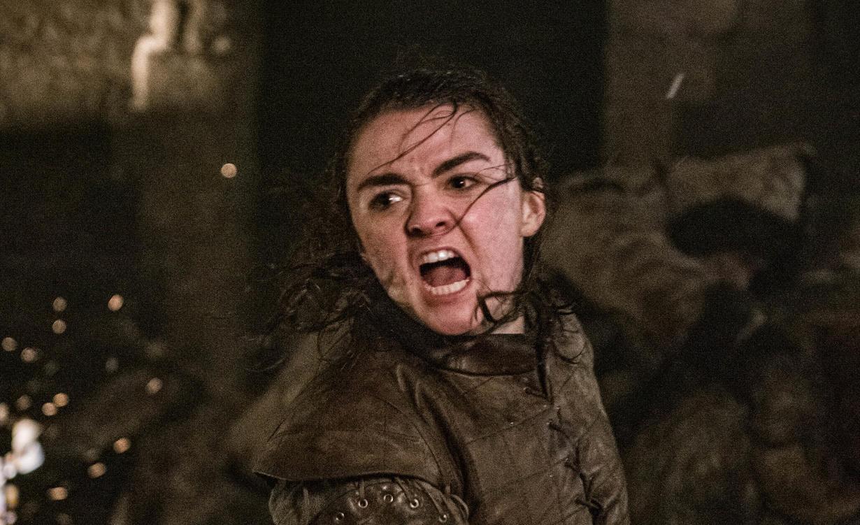 Game of Thrones Season 8 spoilers ahead!