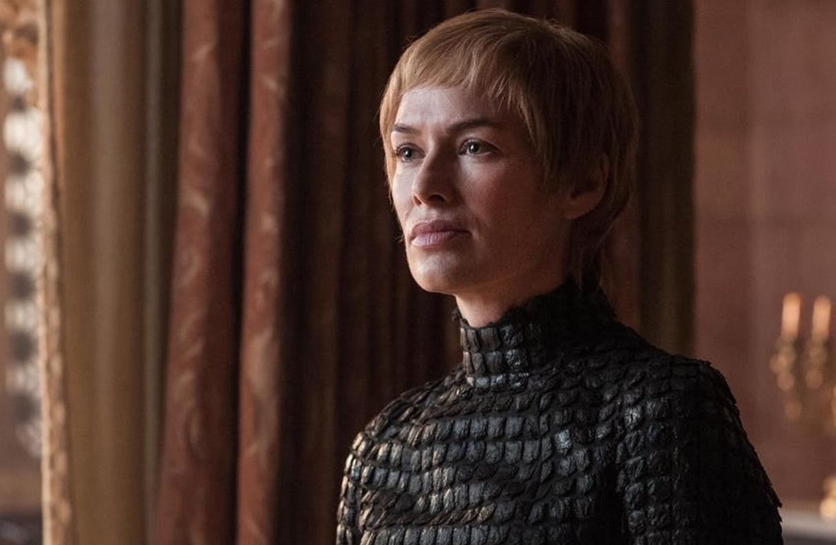 7. Cersei Is Not The Big Bad