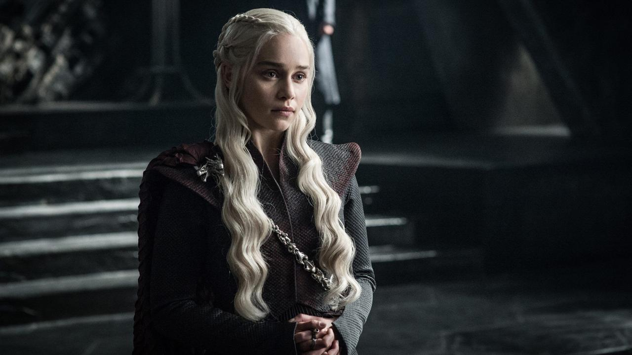 10. Could Daenerys Be The Night Queen?