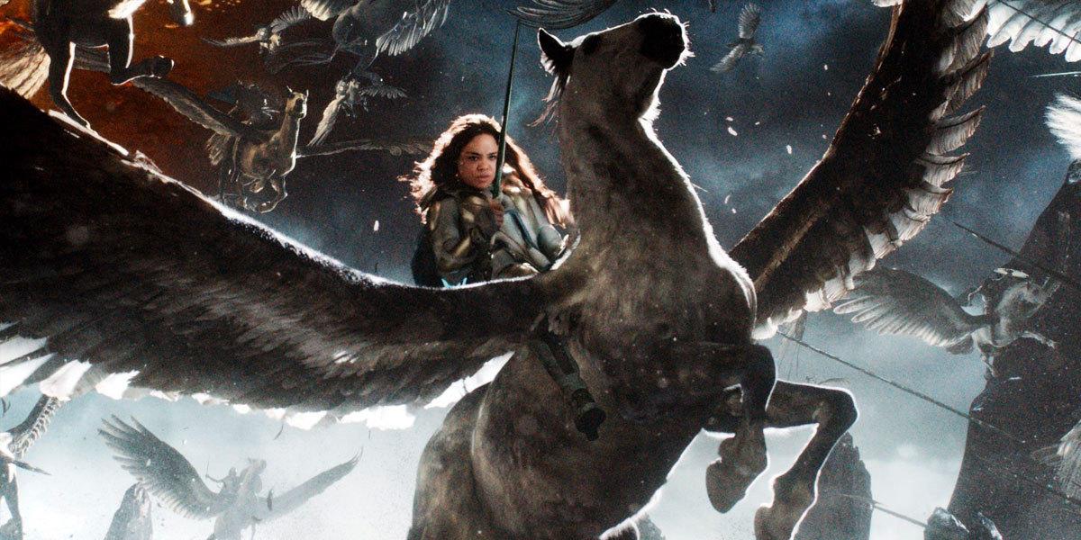 3. Look for Pegasuses (Pegasi?) in New Asgard
