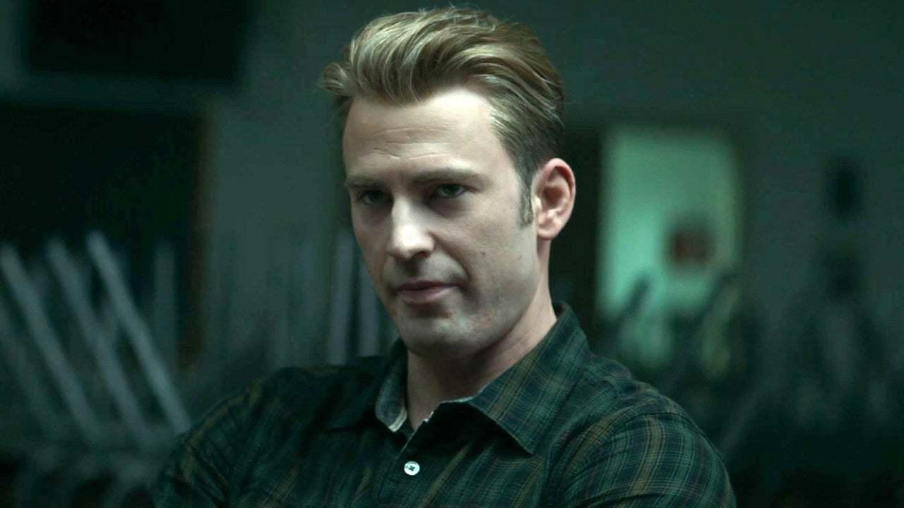 4. The MCU's first gay character