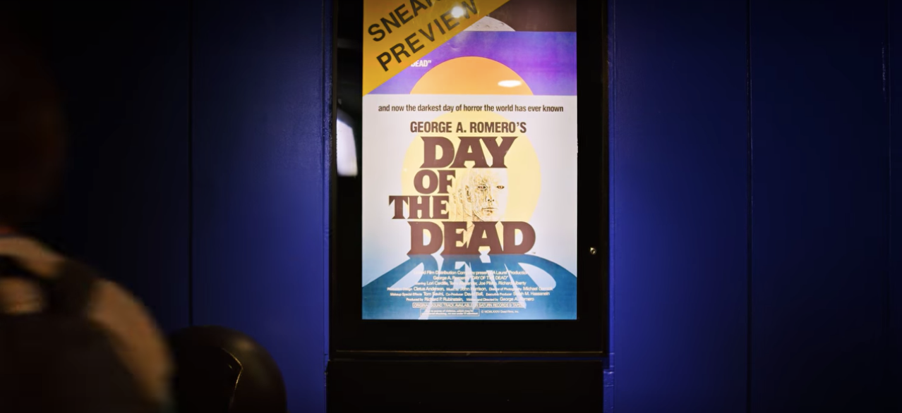 8. Chapter 1: Day of the Dead