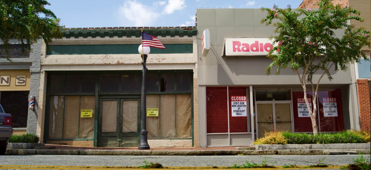 18. Chapter 1: Oh look, it's Radio Shack