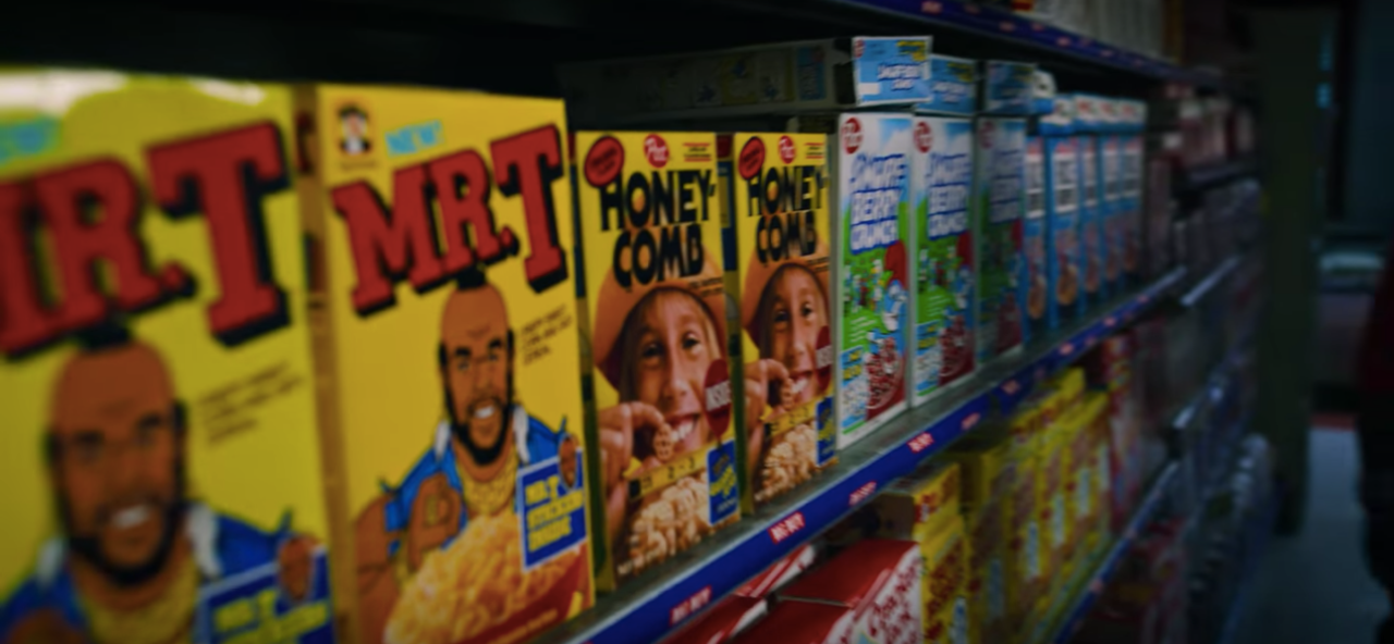 59. Chapter 7: The best cereal
