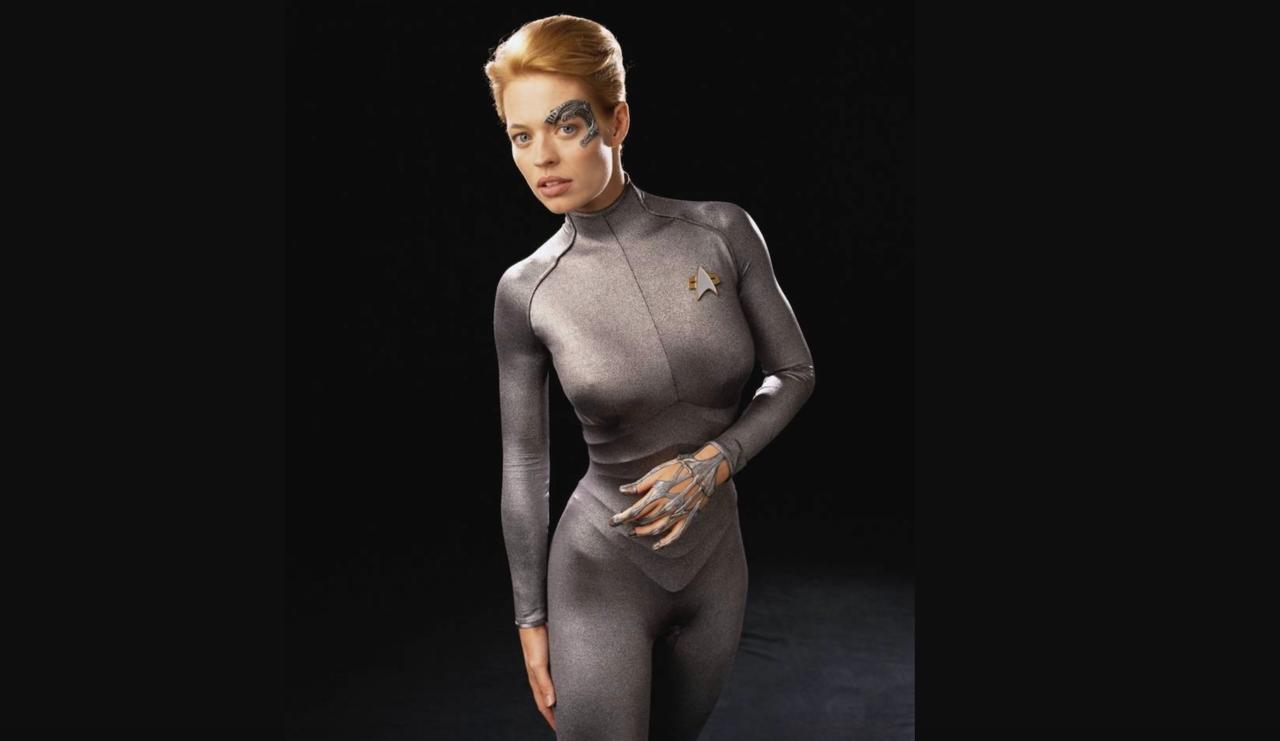 18. Is it typical for Star Trek to add a character halfway through a show's run?