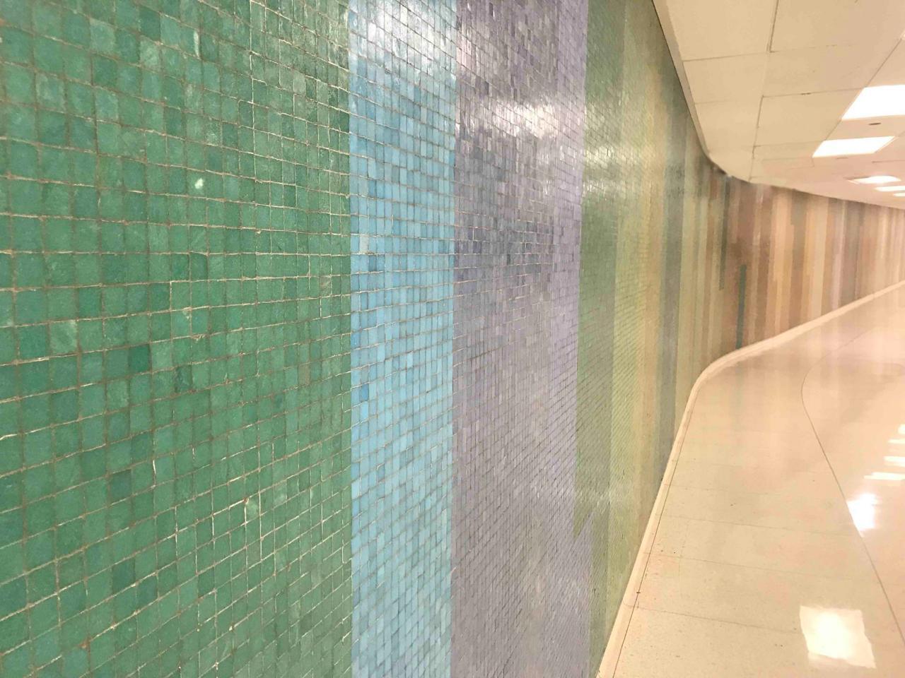 5. LAX tunnel