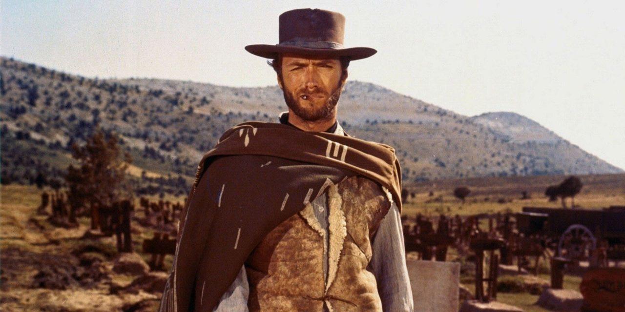 7. Spaghetti westerns