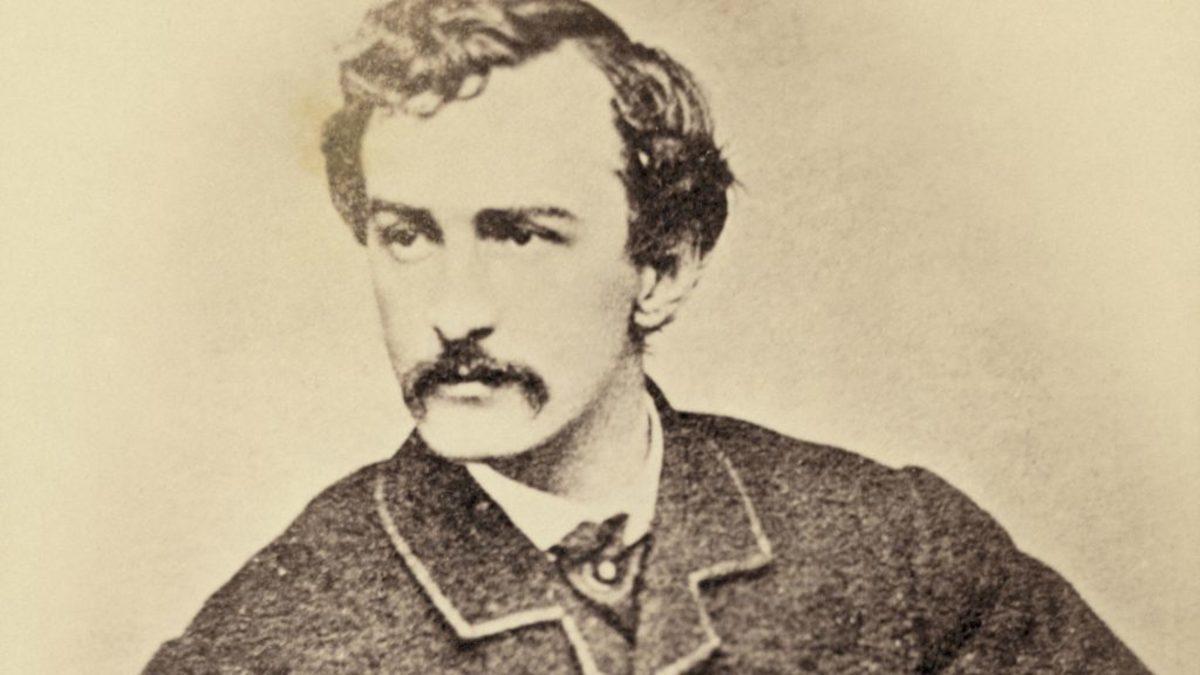 35. John Wilkes Who?