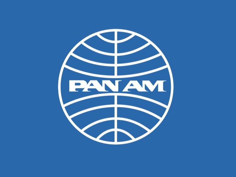 39. Pan Am