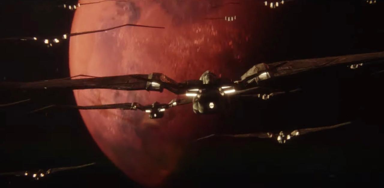 7. A quintessential Star Trek problem