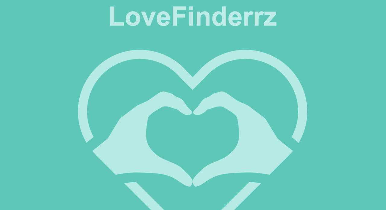 18. The Real Lovefinderrz
