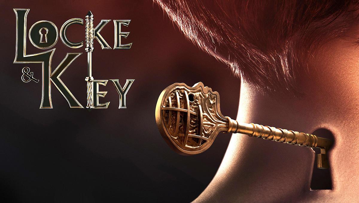 Locke and Key spoilers ahead!