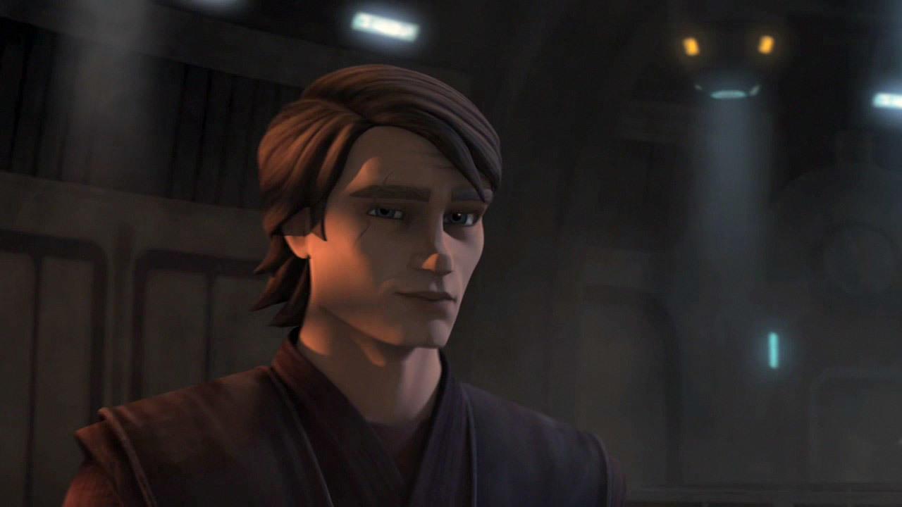 2. Anakin Skywalker