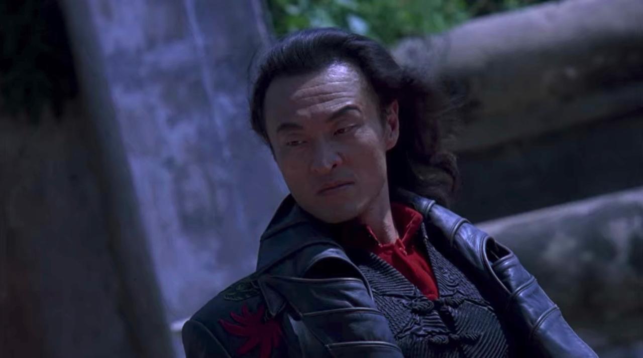 3. Meet Shang Tsung