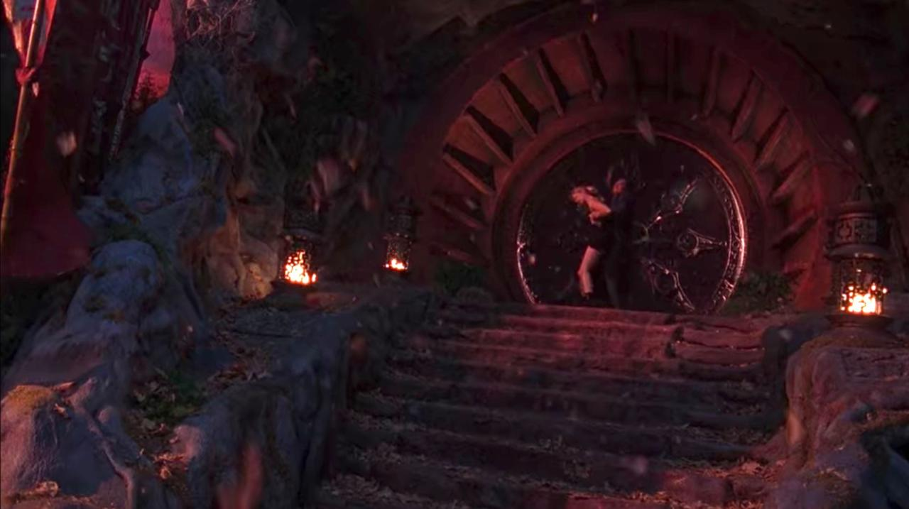 34. The Portal