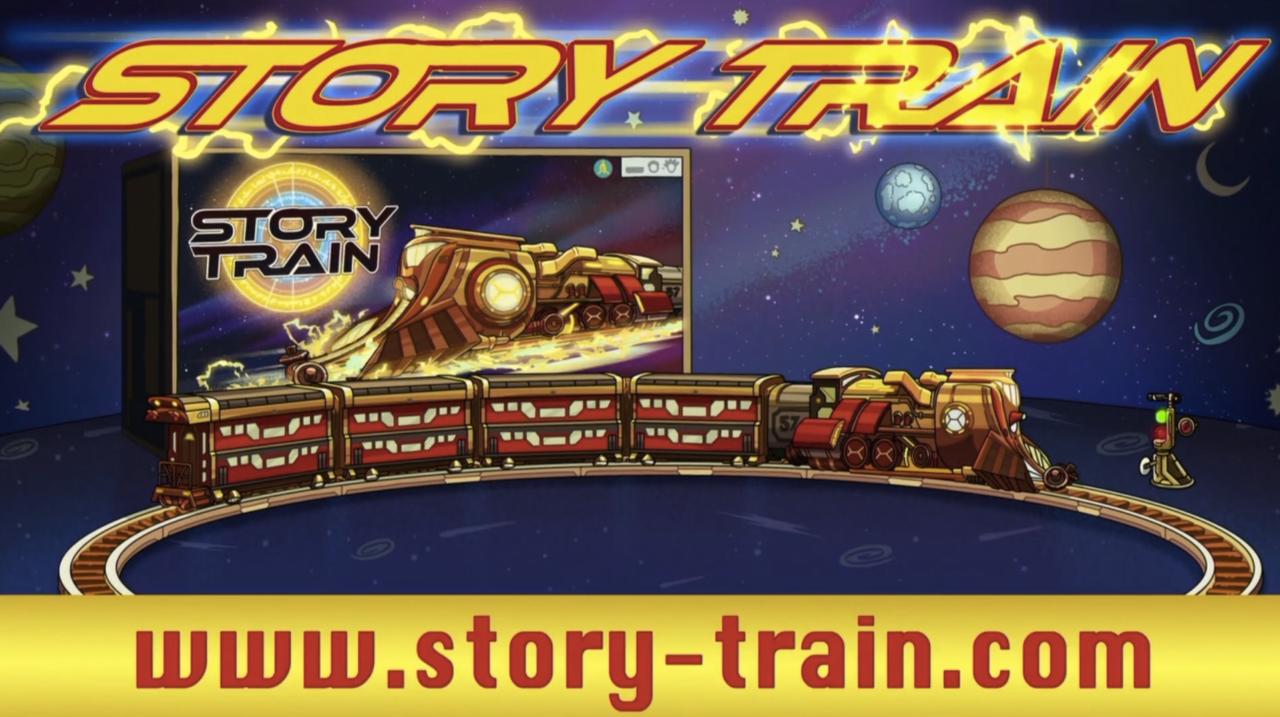 34. www.story-train.com