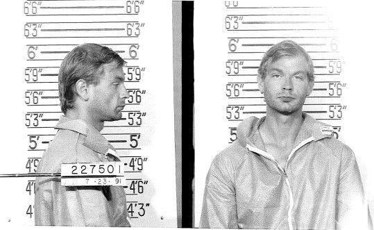 18. Jeffrey Dahmer