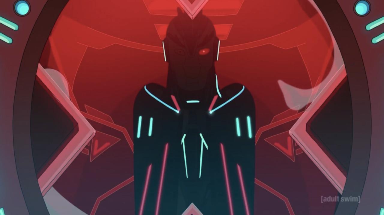 27. Phoenixperson Revealed