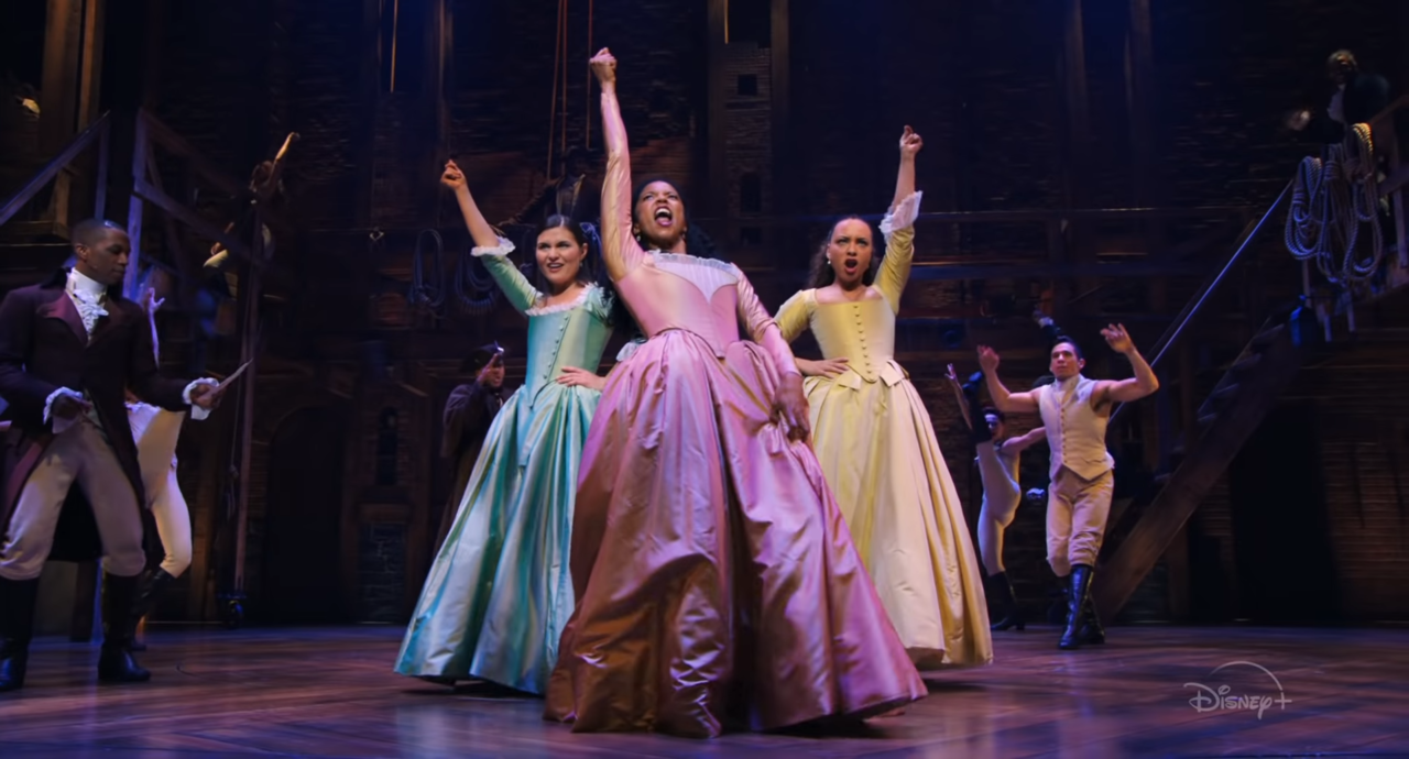 4. And other musicals, too