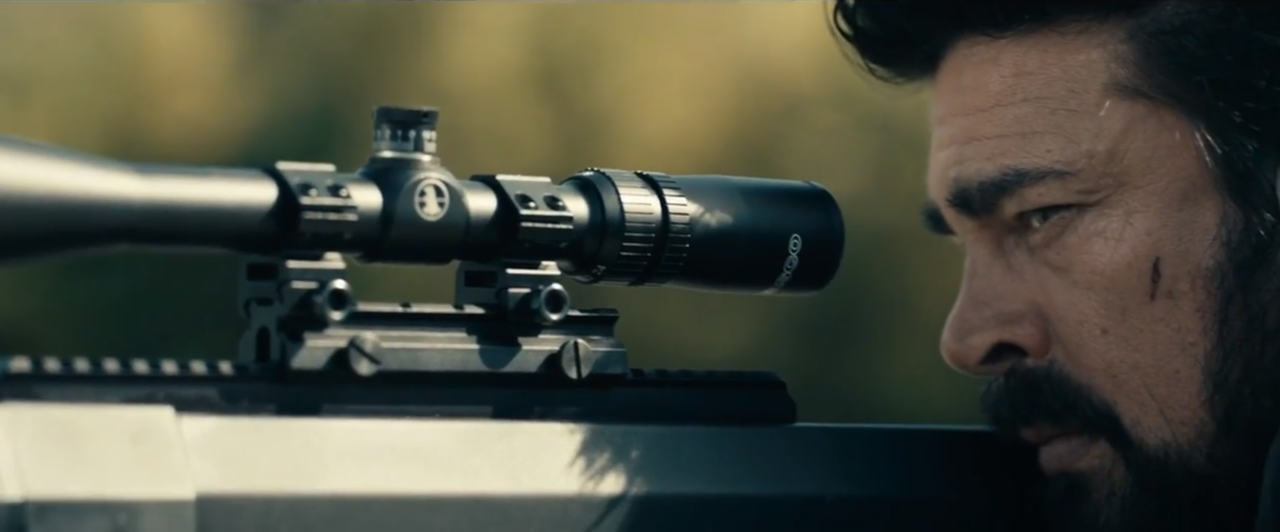 7. The .50 caliber round