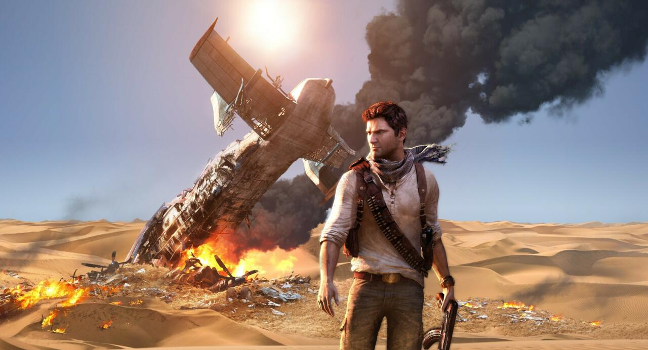 What's up with the Uncharted movie adaptation? Here's everything we know so far.
