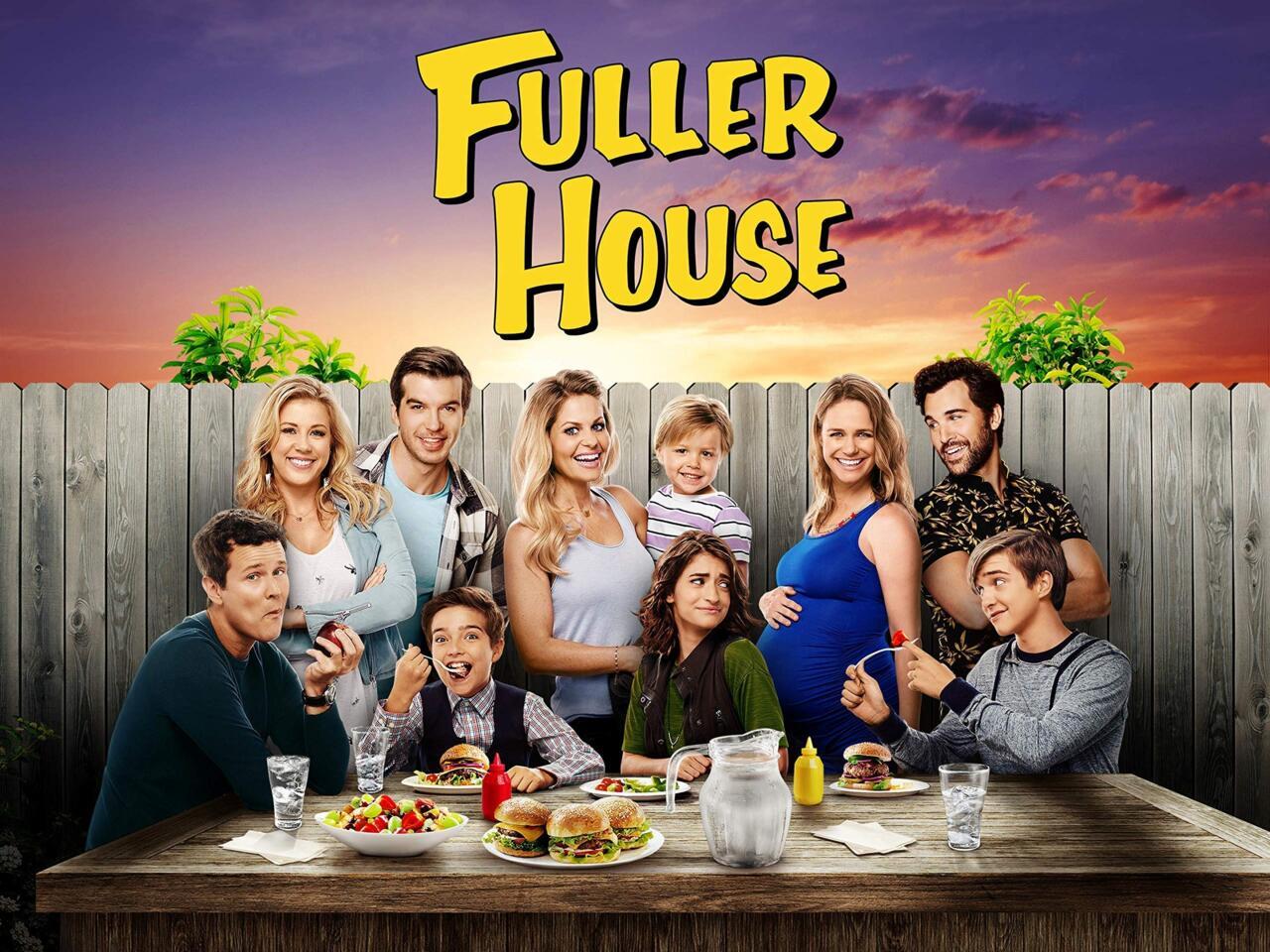8. Full House