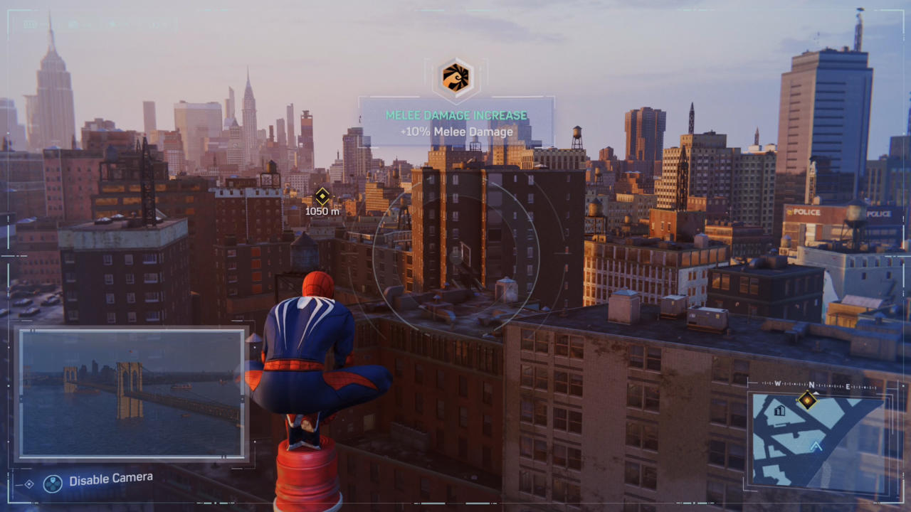 Marvel's Spider-Man Game of the Year Edition | $24.44
