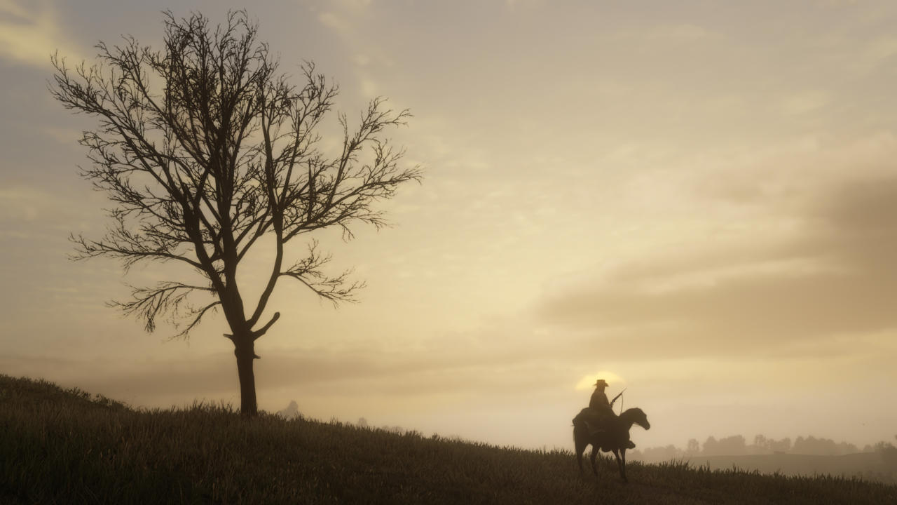 Red Dead Redemption 2: All The New Features