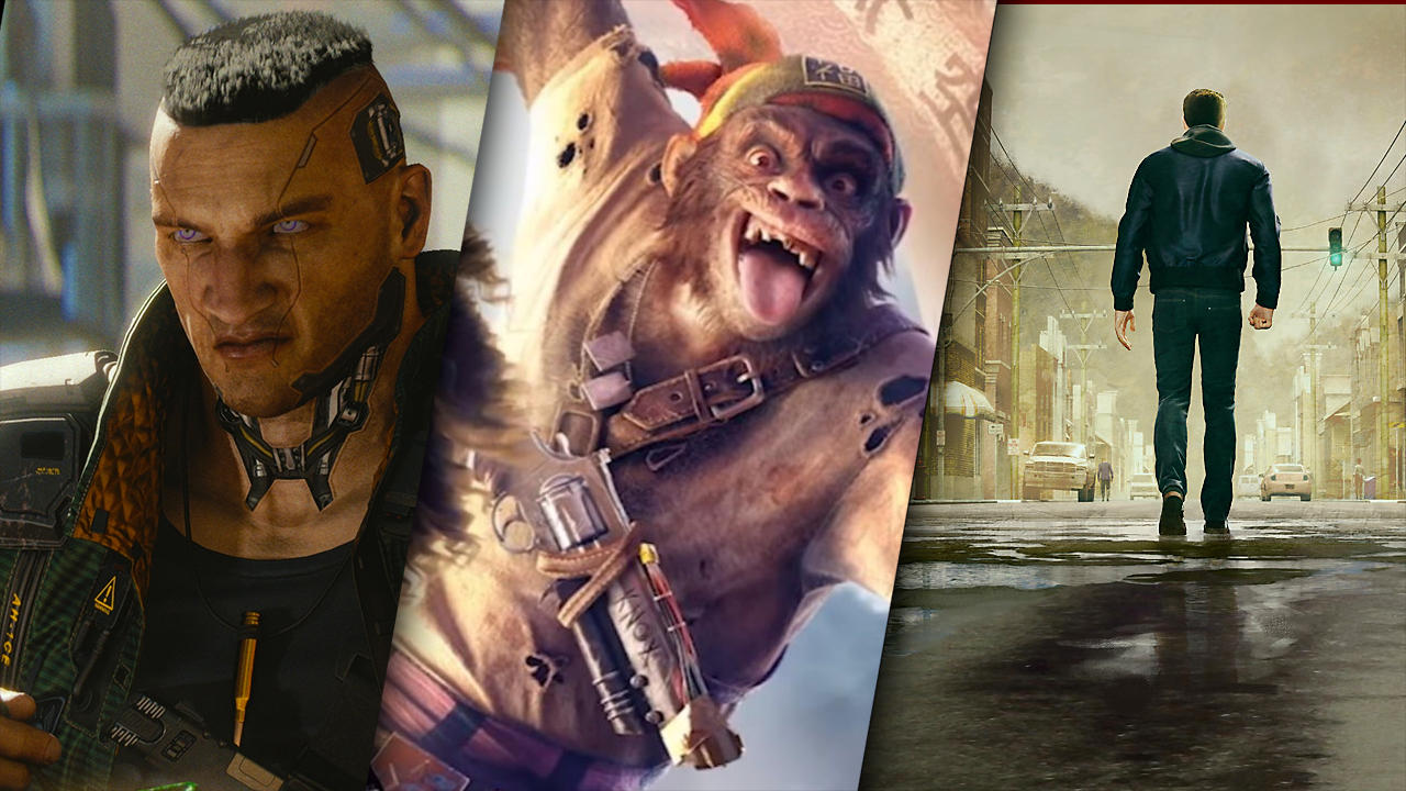 The Biggest PC Games Of E3 2019