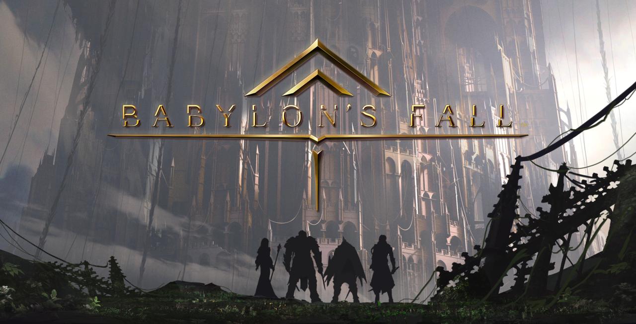 Babylon's Fall (PS4, Xbox One, PC)