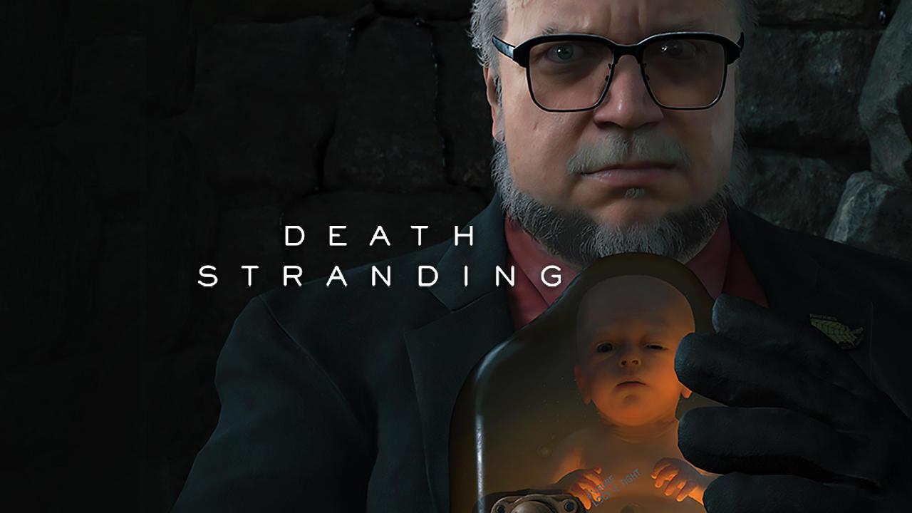 Death Stranding Walkthrough: Prologue