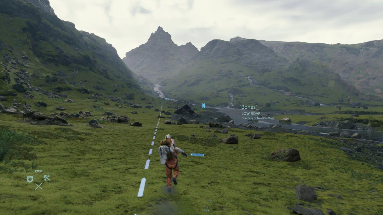Episode 1 - Phwoar, What A View
