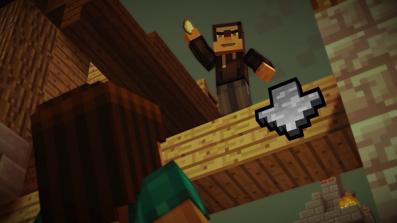 Watch out for that Griefer!