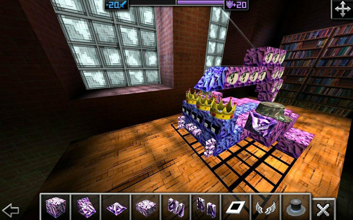 MonsterCrafter