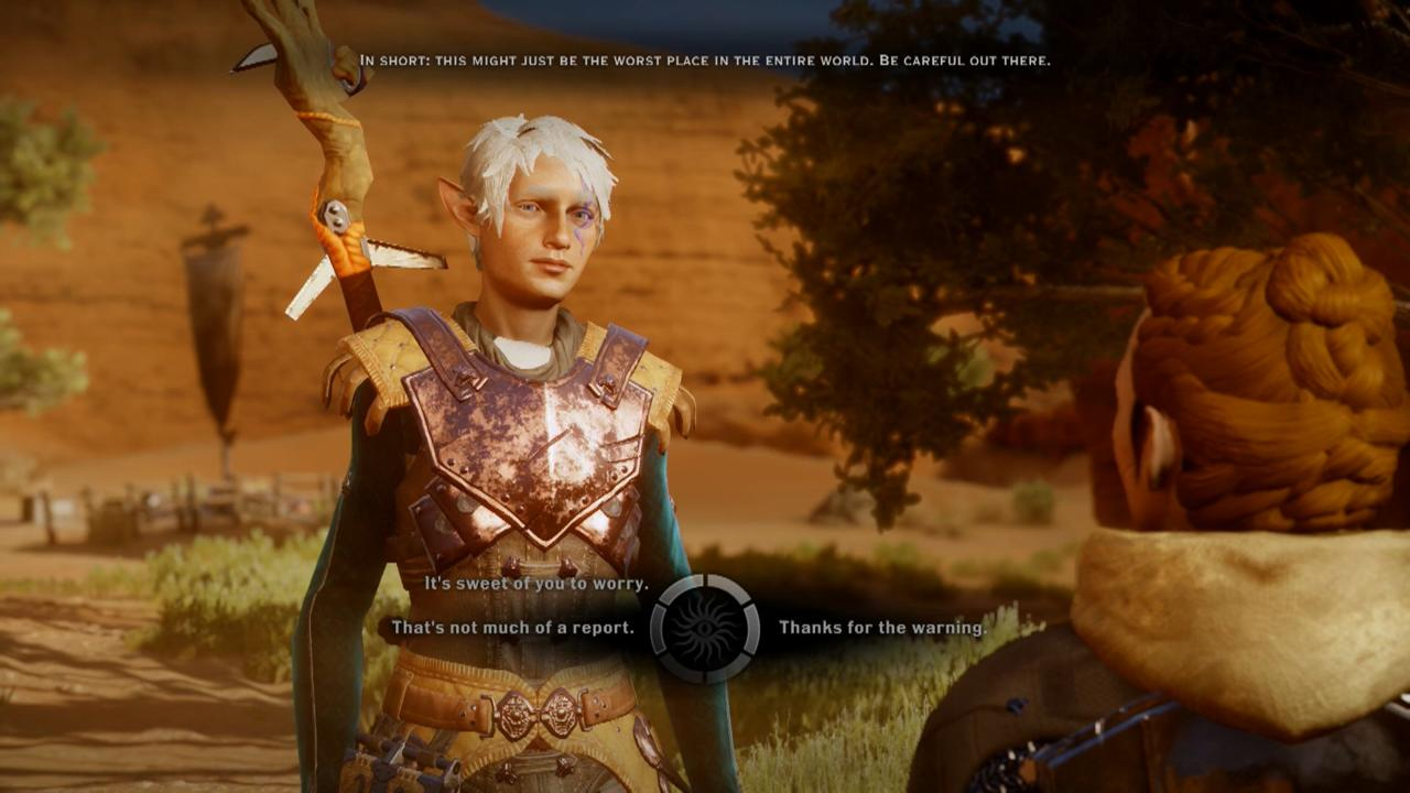 This is my inquisitor. What does yours look like?