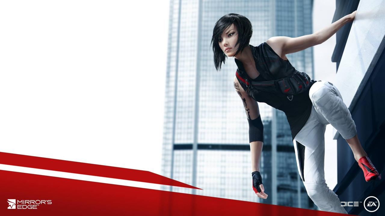 Mirror's Edge is made by Swedish developer DICE