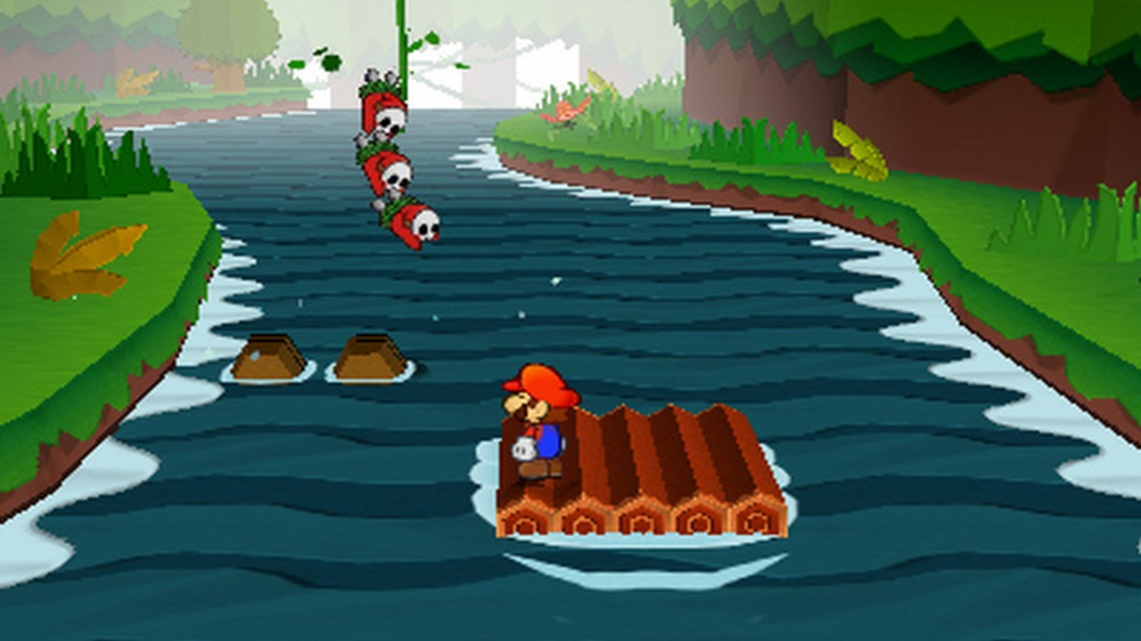 It's not all smooth sailing, but Sticker Star is still a ride worth taking.