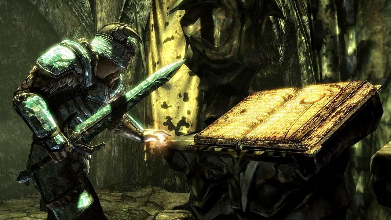 Skyrim Remaster and More