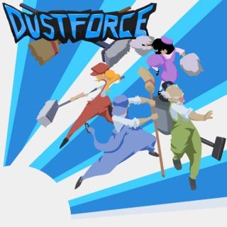 Dustforce