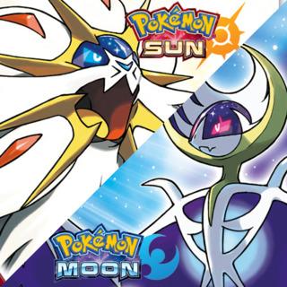Pokemon Sun / Moon