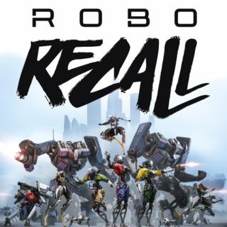 Robo Recall